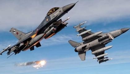 تركيا تعلق على إسقاط طائرة أرمنية في الأراضي الأذرية