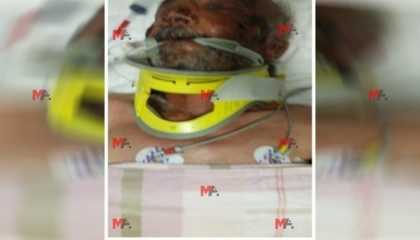 وفاة مواطن ألقته السلطات التركية برفقة زميله من طائرة هليكوبتر بغرض التعذيب