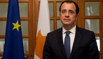 قبرص تتوقع دعم الاتحاد الأوروبي ضد تركيا في قمة التكتل