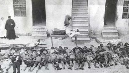 «قتل أمة» (1).. الأتراك أجبروا الأرمن على حفر قبورهم قبل رميهم بالرصاص