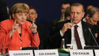 بسبب «قوجة».. ألمانيا تفرض قيودًا جديدةً على دخول الأتراك لأراضيها