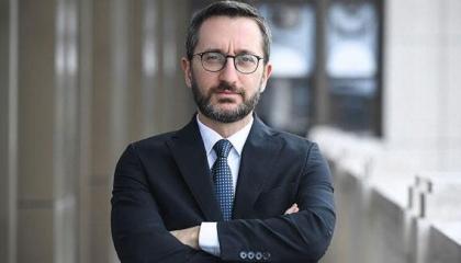 الاتصالات التركية: تفعيل قانون وسائل التواصل الاجتماعي لحماية مواطنينا