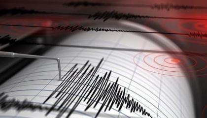 زلزال بقوة 3.9 درجة يضرب مدينة قونيا التركية