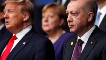 نشرة  أخبار «تركيا الآن».. ضربة أمريكية جديدة لأنقرة
