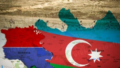فيديوجراف: بعد سوريا والعراق وليبيا.. الجيش التركي هل يحارب ضد أرمينيا؟