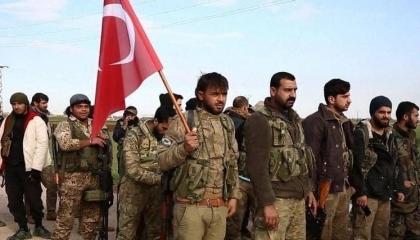 «المجلس الإسلامي السوري» يحذر المقاتلين من عاقبة «الارتزاق» في حرب كاراباخ