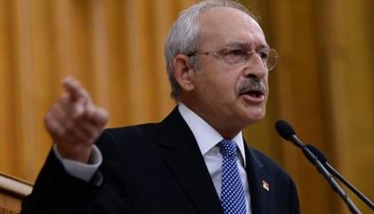 زعيم المعارضة: لهذه الأسباب فشل أردوغان وصهره في إنقاذ الاقتصاد التركي