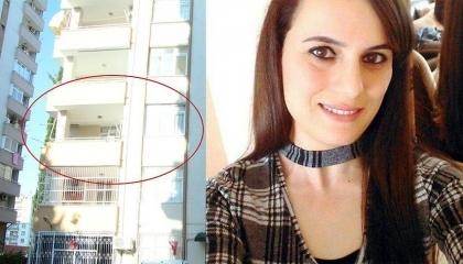 مقتل سيدة تركية على يد طليقها بمحافظة أضنة