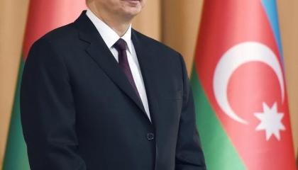 رئيس أذربيجان: لا مرتزقة لدينا ونطالب فرنسا وأرمينيا بالاعتذار