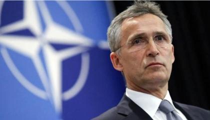 حلف الناتو يعرب عن صدمته من أحداث الكونجرس.. ويقدم نصيحته لترامب