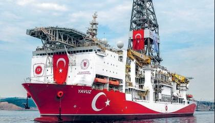 نشرة أخبار«تركيا الآن»: أنقرة تتراجع وتسحب سفينة «يافوز» من مياه قبرص