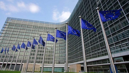 المفوضية الأوروبية ترحب بسحب تركيا سفينة «يافوز» من السواحل القبرصية
