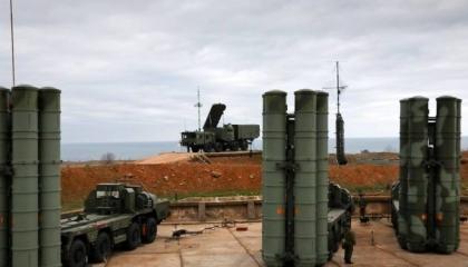 الجيش التركي يفشل في اختبار صواريخ «إس - 400» الروسية