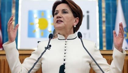 فيديو.. المرأة الحديدية: الاقتصاد التركي سيتعافى عندما يتغير «نظام المسخ»