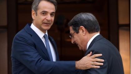 تنسيق قبرصي يوناني للتصدي لانتهاكات أردوغان بعد إثارة أزمة «فاروشا»