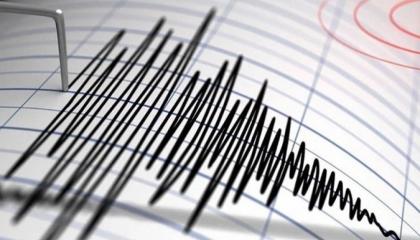زلزال بقوة 3.5 درجات ريختر يضرب مدينة إلازغ التركية