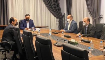 «الوفاق» الليبية تؤكد أهمية استئناف العملية السياسية طبقًا لمخرجات برلين