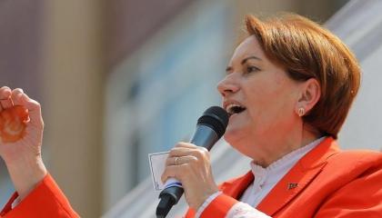 بالفيديو.. المرأة الحديدية لأردوغان: لا تنفق موارد تركيا على أقاربك وأحبابك