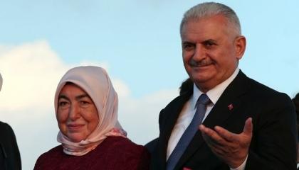 العدالة والتنمية يسهل حصول زوجة يلدريم على مناقصة بقيمة 368 مليون ليرة