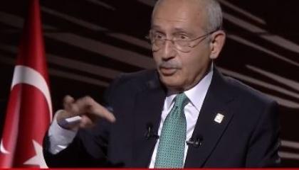 كليتشدار أوغلو: أردوغان أهان تركيا وأظهرها كمتسولٍ أمام الأمير القطري