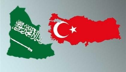 بعد مقاطعة السعودية للمنتجات التركية.. أنقرة تطرق أبواب المملكة على استحياء