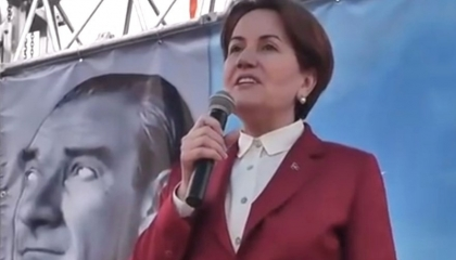 بالفيديو: المرأة الحديدية لأردوغان: «تركيا ليست لعبة في يد صهرك»