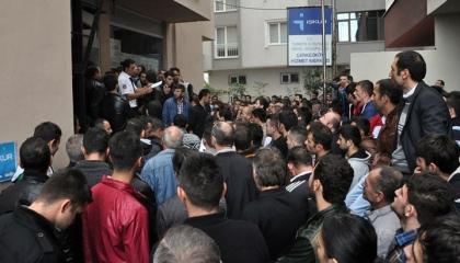 نائب تركي يطالب بتمديد قانون حظر تسريح الموظفين: وإلا فمليون عاطل جديد!
