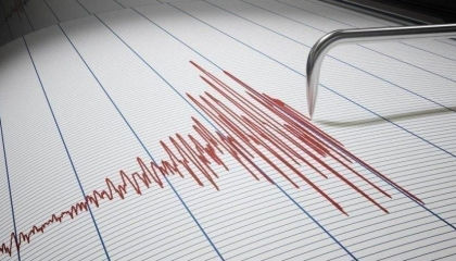 زلزال بقوة 4 ريختر يضرب بينجول التركية