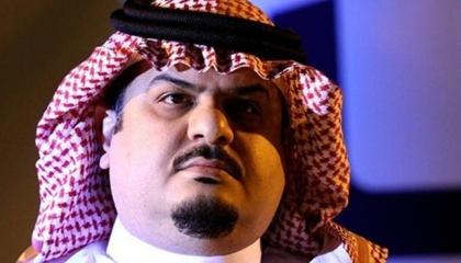 أمير سعودي يدشن حملة لمقاطعة شعبية كاملة للمنتجات التركية