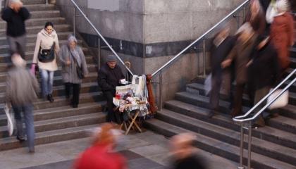 «الإحصاء التركي» يعلن عن تحسن معدل البطالة.. والمعارضة تفضح عدم استقلاليته