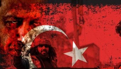 معارضة تركيا: أردوغان ارتكب جرائم ضد الإنسانية.. والنظام يرد بالاعتقالات