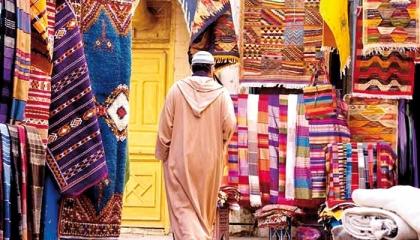 المغرب تفرض قيودًا مشددة على منتجات تركيا.. ورفع الرسوم الجمركية بنسبة 90 %