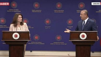 فيديوجراف: تركيا والسويد.. تاريخ من السجال الدبلوماسي!