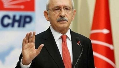 زعيم المعارضة التركية يهاجم أردوغان: قصرك يتحكم في القضاء