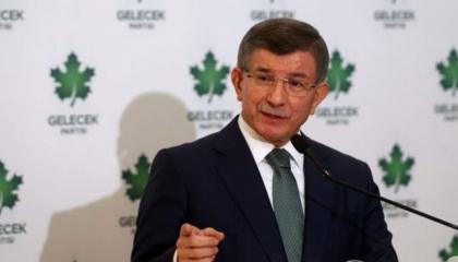 داود أوغلو للحكومة التركية: أفقدتم الليرة قيمتها والشعب لا يثق بكم