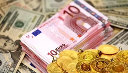 عملة أردوغان تواصل الترنح.. ارتفاع سعر الدولار واليورو أمام الليرة التركية