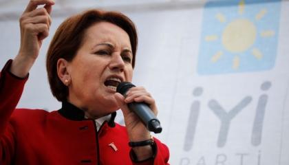 المرأة الحديدية لأردوغان: لو عاد هتلر إلى الحياة سيندم لأنك تجاوزت فاشيته