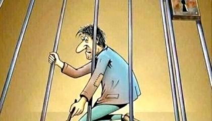 كاريكاتير: في عهد أردوغان.. رغيف الخبز صعب المنال