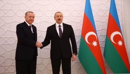 في 9 شهور.. أذربيجان تشتري أسلحة تركية بـ123 مليون دولار