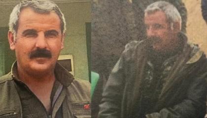المخابرات التركية تعلن عن قتلها قياديًا بارزًا بحزب العمال الكردستاني