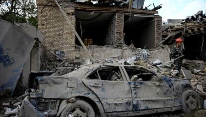 أرمينيا على وشك كارثة.. تركيا تمنع وصول طائرات مساعدات إنسانية إلى كاراباخ
