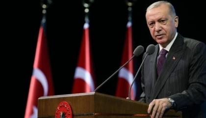 أردوغان يسخر من دعوة المعارضة لإجراء انتخابات مبكرة: ماذا تقصدون!