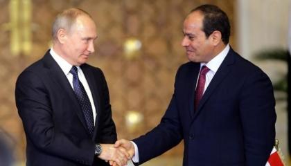 بمناروات روسية مصرية.. هل يسعى الحليفان لإقصاء تركيا من البحر الأسود؟