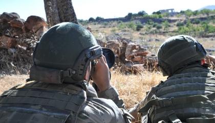 «الدفاع» التركية: تحييد 4 أشخاص شمال سوريا