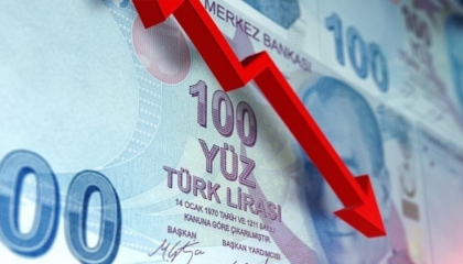 الدولار يبدأ تعاملاته الصباحية بالارتفاع أمام الليرة.. ويسجل 7.85