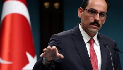 تركيا تهدد أرمينيا بالرد على هجومها الصاروخي ضد أذربيجان