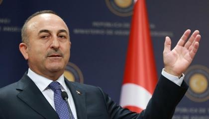 هل تناسى جرائم الإبادة؟ وزير خارجية تركيا يصف الأرمن بـ«عديمي الإنسانية»