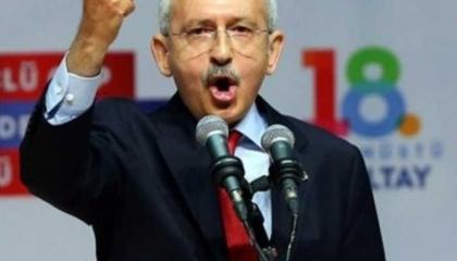 فيديو: زعيم المعارضة يطالب أردوغان بتوفير أكثر من 50 ألف قاعة دراسية فورًا