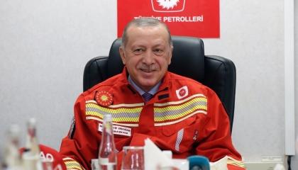 أردوغان: افتقاد الاتحاد الأوروبي للعدالة إرهاص بنهاية دوره