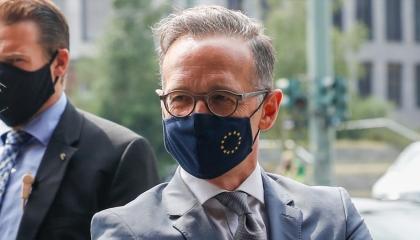 وزير خارجية ألمانيا يلغي زيارته لأنقرة بسبب «أوروتش رئيس»
